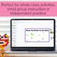 Digraph Activities, Games & Worksheets {a-e} {ai} {ay}
