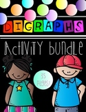 Digraph Activity Bundle: sh, ph, th, ch. kn, wh, wr