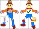 Digraph Beginning Sounds Build a Scarecrow Word Work Daily