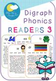 Digraph & Blend Reading Passages - Part 3