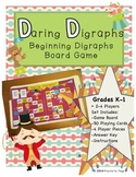 Digraph Blends- Daring Digraphs Board Game