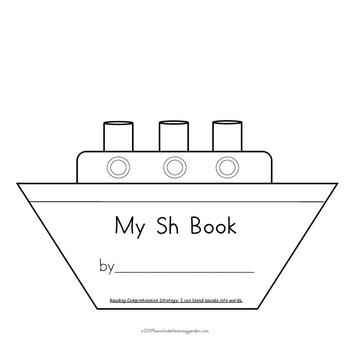 Digraph Book Set
