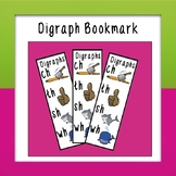 Digraph Bookmark
