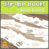 Digraph Books Bundle! (TH, CH, WH, SH)