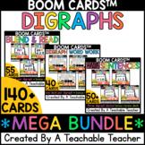 Digraph Boom Cards™️ Mega Bundle for Ultimate Digraph Boom
