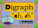 "Digraph Building ""sh"""