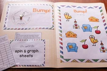 Digraph Bump! Games