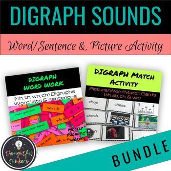 Digraph Bundle