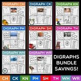 Digraphs Bundle