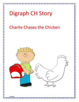 Digraph CH Story
