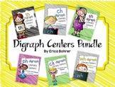 Digraph Centers Bundle