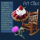 Digraph Clip Art Bundle Beginning Sounds Digital Stickers ch, ph, sh, th, wh