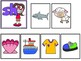 Digraph Crowns And Picture Cards