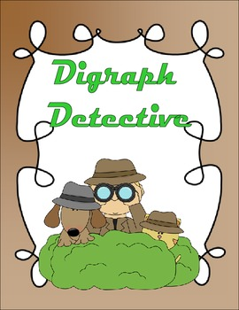 Digraph Detectives