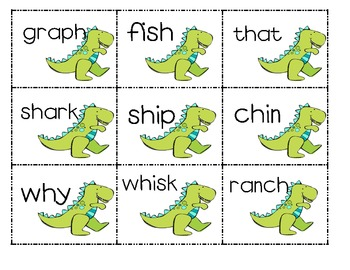 Digraph Dino