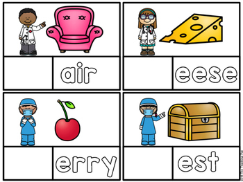 Digraph Doctors {CH Edition}