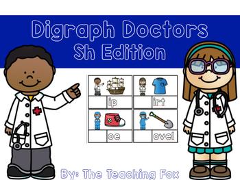Digraph Doctors {SH Edition}