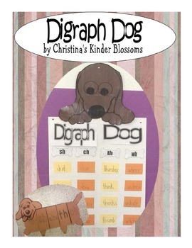 Digraph Dog Pack