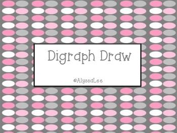 Digraph Draw- Orton Gillingham