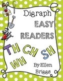 Digraph Easy Readers