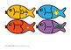 Digraph Fish Puzzles