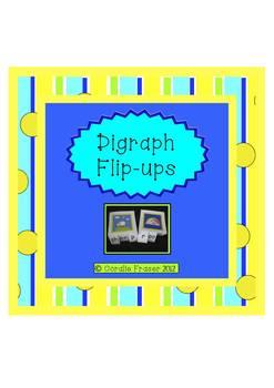 Digraph Flip-ups