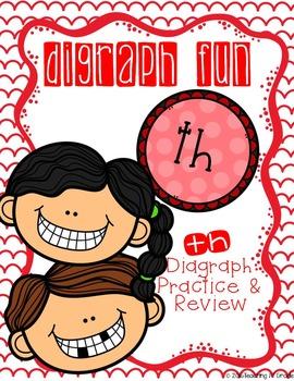 Digraph Fun- TH