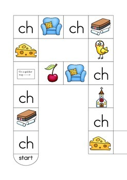 Digraph Game Boards