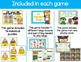 Digraph Games Bundle Ch Sh Th Wh