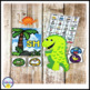 Digraph Hands on Center: Initial & Ending Digraphs