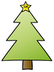 Digraph Holiday Trees {TH, CH, SH, WH}