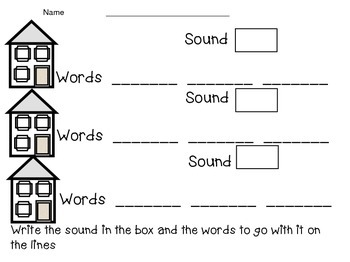 Digraph Houses