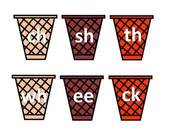 Digraph Ice-creams