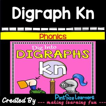 Digraph Kn No Prep