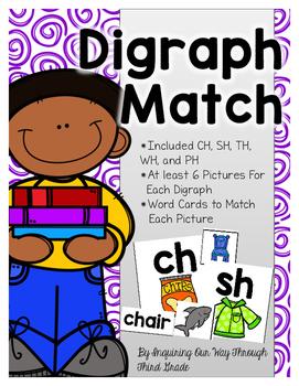 Digraph Match!