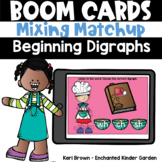Digraph Matchup - Boom Cards