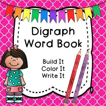 Digraph Mini Book