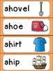 Digraph Mini-Unit for Kindergarten or First Grade (ch,th,s
