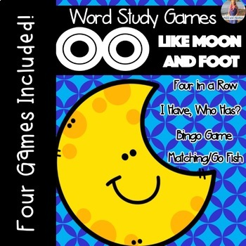 Digraph OO  [[Word Family GAMES!]]
