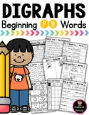 Digraph PH Practice and Worksheets