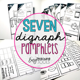 Digraphs Pamphlets