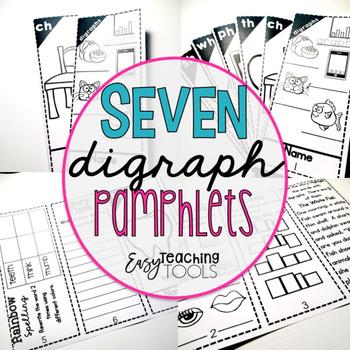 Digraphs Pamphlets