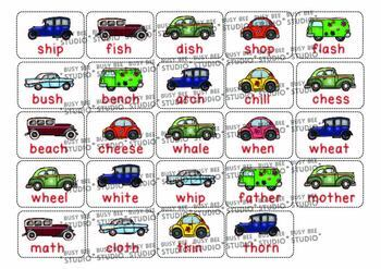 Digraph Game: Parking Lot