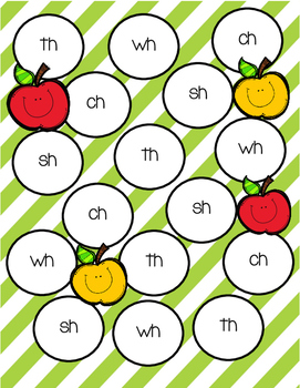 Digraph Penny Toss Game