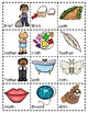 Digraph Picture Sort-Th