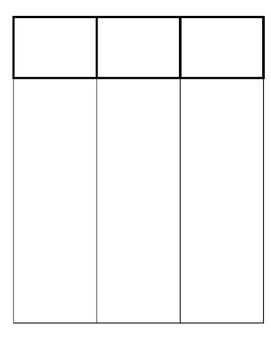 Digraph Picture Sort {ch, c, h}