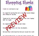 TWO Digraph Poems (sh, ch, ph, wh)