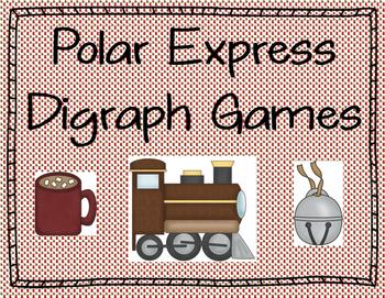 Digraph Polar Express Games