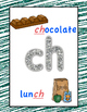 Digraph Posters in Glitter
