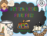 Digraph PowerPoint Interactive Review